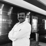 tushar patel CoronetKitchens Customer
