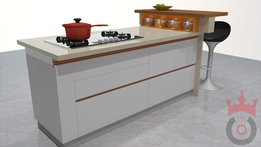 Modular Kitchens in Ahmedabad