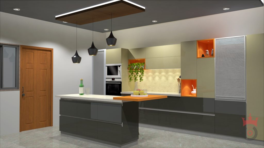 Best Modular Kitchen in Ahmedabad