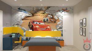 Kids Room1
