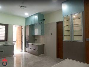 Silvia_4 - Modular Kitchens