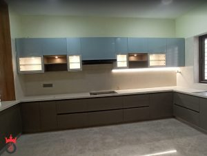 Silvia_5 - Modular Kitchens