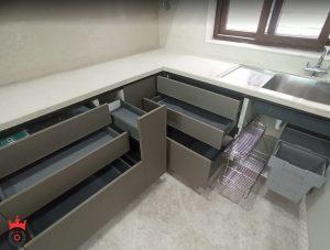 Silvia_6 - Modular Kitchens