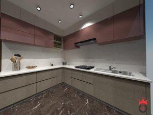 The Plum - Modular Kitchens_1_Coronet
