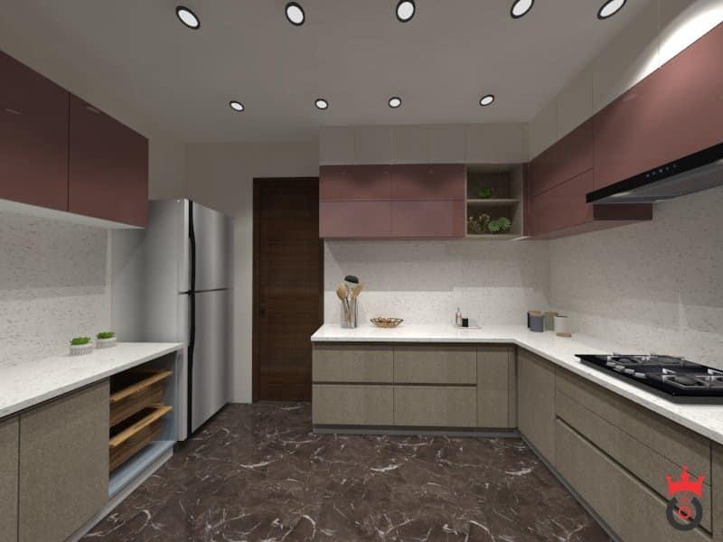 The Plum - Modular Kitchens_3_Coronet