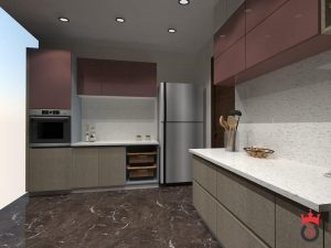 The Plum - Modular Kitchens_4_Coronet